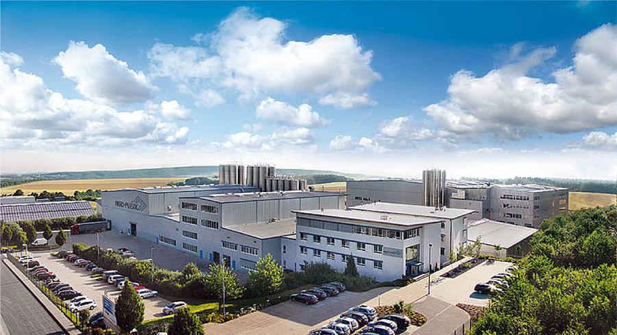 Akro Plastic GmbH